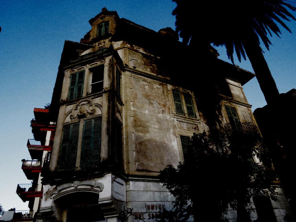 Brucia House